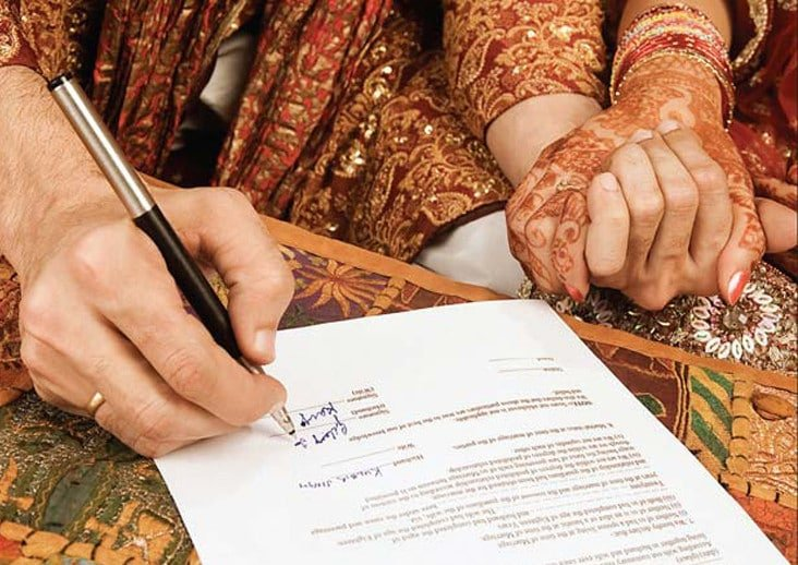 Christian court marriage laws and best lawyers